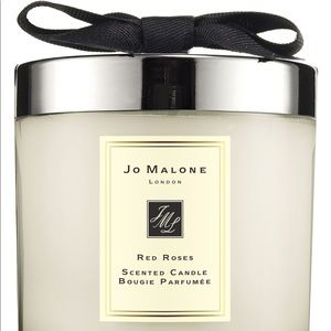 Jo Malone Red Roses Scented Candle (Home size, 7oz